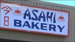 ASAHI BAKERY, PHOENIX, ARIZONA