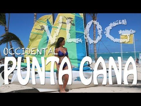 PUNTA CANA (L'Occidental) - République Dominicaine  🌴 ☀️