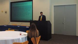 """""""The Foreign Emoluments Clause & the Chief Executive"""" by Andy Grewal - South Texas Law Review Symp."""