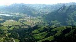 Unterwegs im Kanton Fribourg/Freiburg   Euromaxx - Extratour