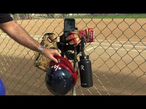 Baseball And Softball Perfect Dugout Solution!