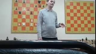 Шахматный урок\ Оценка позиции