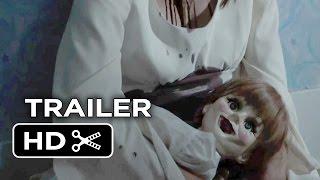 Annabelle Teaser TRAILER 1 (2014) - Horror Movie HD
