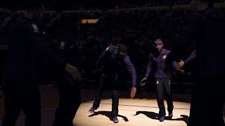 La Lakers vs La Clippers (Nba 18) (1/82  )