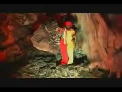 Fantan Mojah - Hail the King (VIDEO UFFICIALE)