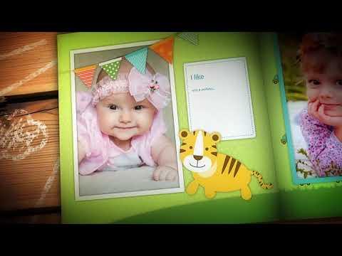 слайд шоу 6 пример рубрика детский