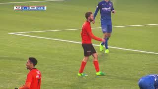 Samenvatting Katwijk - De Treffers (0-1) | VVKatwijkTV