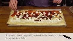 Pizzarulla