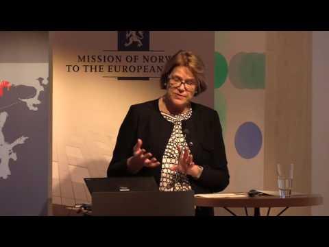 Talking Barents Brussels - Introduction