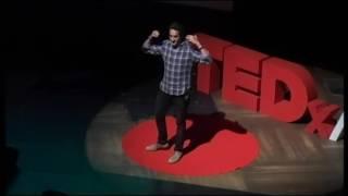 منتهي التهتهة | Mohamed Saada | TEDxAUC