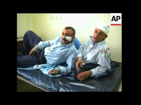 Suicide attack in Iskandariyah plus violence in Baghdad