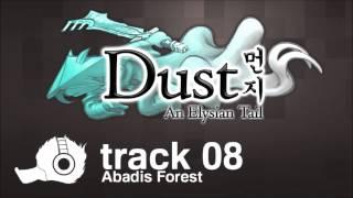 Dust: An Elysian Tail OST - 08 - Abadis Forest