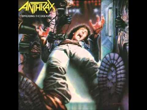 Anthrax - Medusa (Best HQ)