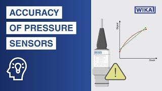 Погрешность преобразователей давления | 3 ошибки измерения, на которые вы должны...