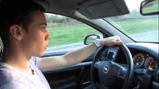 Opel Vectra C Тест-Драйв(Привет! Не судите строго, ведь это наш первый тест-драйв, но если есть какие-то пожелания и замечания по виде..., 2015-04-30T13:28:48.000Z)