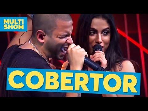 Cobertor | Projota + Anitta | Música Boa ao Vivo | Multishow