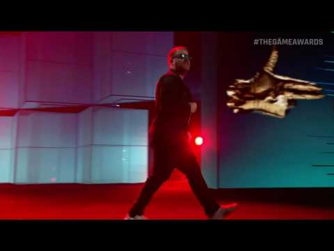 Run The Jewels LIVE at The Game Awards 2016