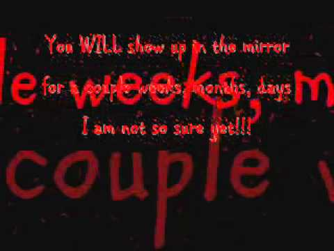 Vampire Spell (Really Works) - YouTube