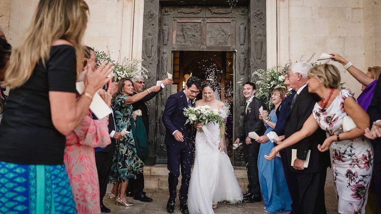 Case A Valenzano Occasioni masseria san nicola wedding // karine & luca