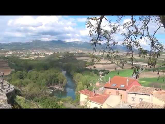 Escapada a La Rioja, vino, monasterios y paisajes únicos