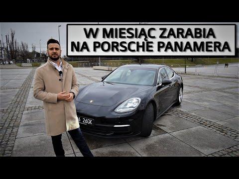 UCZCIWIE ZARABIA 2,5 TYS. ZŁOTYCH NA GODZINĘ *Daniel Siwiec i jego Porsche | GWIAZDY I ICH POJAZDY
