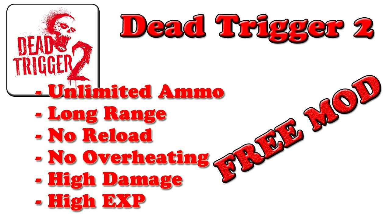 dead trigger 2 offline patch