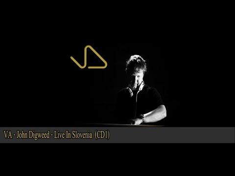 VA - John Digweed - Live In Slovenia (CD1)