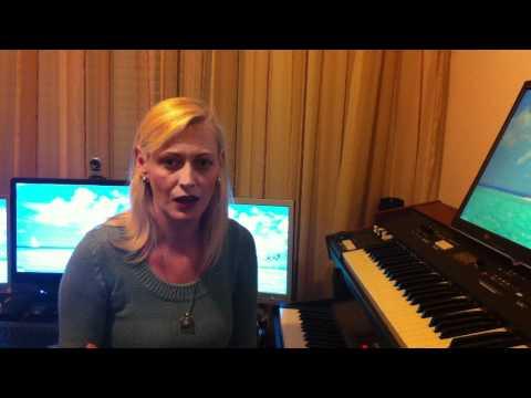 Vocalize # 2 vocalize pe un singur ton from YouTube · Duration:  10 minutes 2 seconds