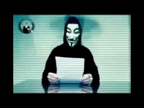 Anonymous – Message to the American People