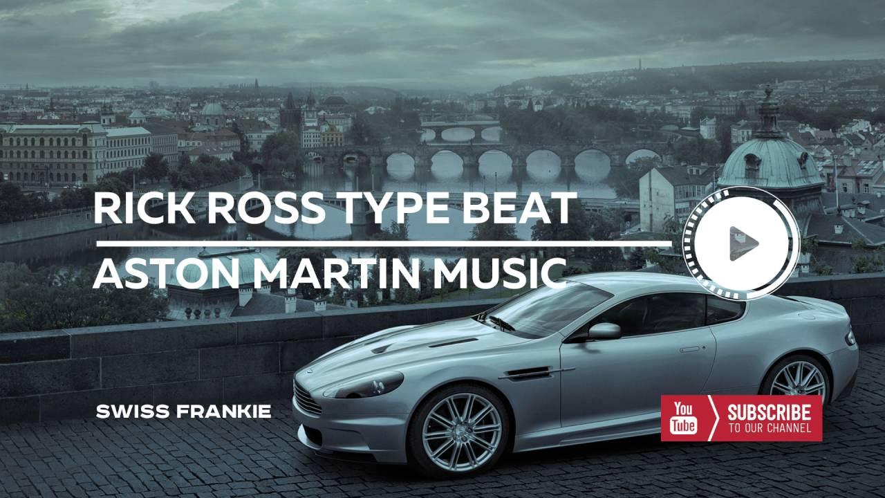 rick ross x drake x wale type beat - aston martin music | prod.