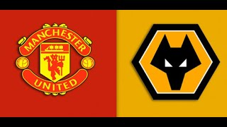 Прогноз на матч Чемпионата Англии Манчестер Юнайтед - Вулверхэмптон смотреть онлайн бесплатно