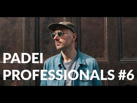Padei Professionals #6: MICK Interview