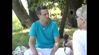 Lectura de Aura de las Rosas - Programa Puertas abiertas 26 3 16 Matias Nardelli