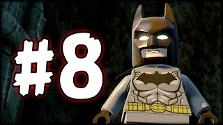 LEGO Dimensions - LBA - EPISODE 8
