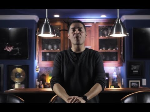 Good Company- Elias Soriano (Nonpoint)  featuring: Corey Lowery