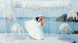 Свадьба на Пхукете! (2017.02.19) Александр и Валентина