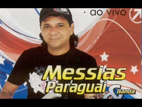 Resultado de imagem para fotos de messias paraguai