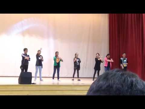 GRAD NIGHT 2016 || FUCHUN PRIMARY SCHOOL 🌸
