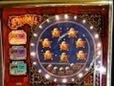 venetian romance slot machine