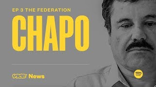 The Federation | Chapo: Kingpin on Trial Ep. 3