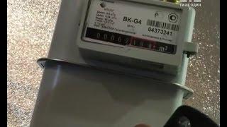 як зробити щоб водолічильник НЕ мотав відео без магніту