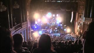 Smashing Pumpkins Pissant Live Detroit 10-15-11