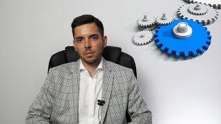 Uspokajam - przemysł w Polsce istnieje! Mateusz Urban