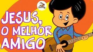 MEU MELHOR AMIGO - 3Palavrinhas - VOLUME 3