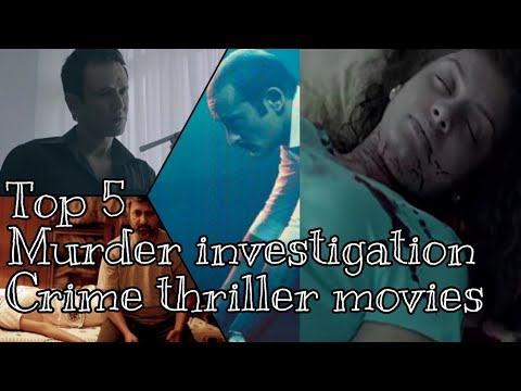 Download Top 5 murder investigation bollywood crime thriller movies | can you guess the murders?