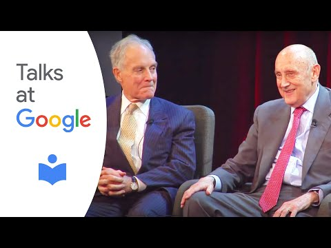 "Charley Ellis and Burton Malkiel: ""The Elements of Investing"" | Talks at Google"