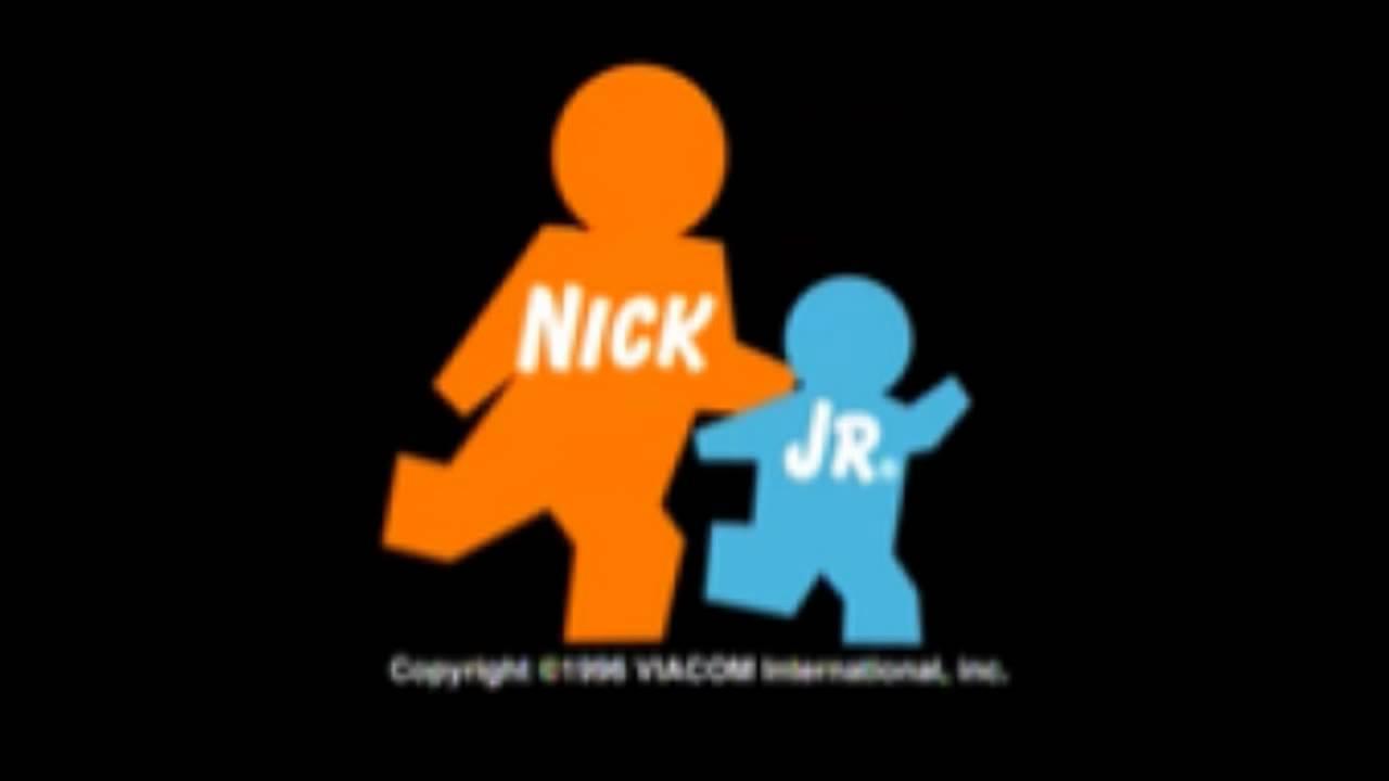 Nick Jr Bumpers : Nick jr id walking doovi