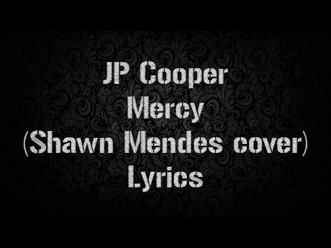 JP Cooper - Mercy JBX  Shawn Mendes Cover