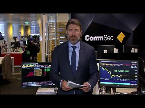 Mid-Session 23 Apr 18: Market shrugs off weak lead from Wall Street to trade higher