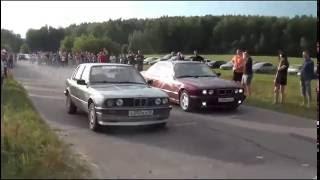 Drag racing. Брянск. Нелегал. 2016